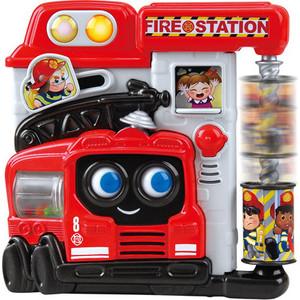 Развивающая игрушка Playgo Пожарная станция (Play 1014) playgo