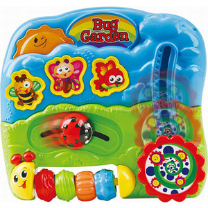 Развивающая игрушка Playgo Сад букашек (Play 1008)