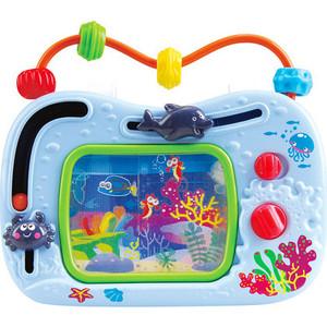 Развивающая игрушка Playgo Телевизор-аквариум (Play 1634) набор для ванной playgo утята 2430