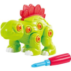 Игровой набор Playgo Собери динозавра (Play 2046) playgo игровой набор корзина с выпечкой