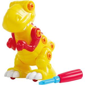 Игровой набор Playgo Собери динозавра (Play 2042)