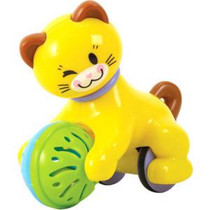 Развивающая игрушка Playgo Котенок (Play 1664) сортеры playgo развивающая игрушка самолет сортер