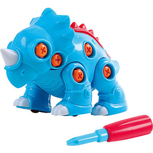 Развивающая игрушка Playgo Построй динозавра (Play 2044)