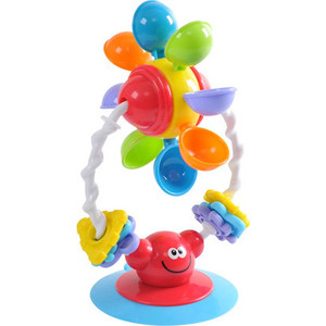 Развивающая игрушка Playgo Цветик-семицветик (Play 1538) катаев валентин петрович цветик семицветик
