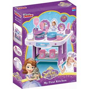 Фотография товара игровая кухня Bildo Принцесса София (B 8511) (593178)