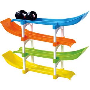 Развивающая игрушка Playgo Трек с машинками (Play 2266)  недорого
