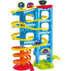 Фотография товара развивающая игрушка Playgo Игровая парковка (Play 2806) (593199)