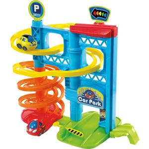 Развивающая игрушка Playgo Многоэтажная парковка (Play 2804)