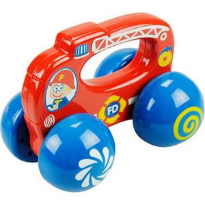 Развивающая игрушка Playgo Пожарная машинка (Play 1668)