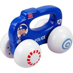 Развивающая игрушка Playgo Полицейская машинка (Play 1666) автотрек playgo полицейский участок play 2002