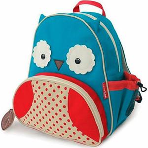 Рюкзак детский Skip-Hop Сова (SH 210204)