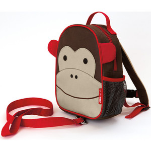Рюкзак детский Skip-Hop Обезьяна (SH 212203)