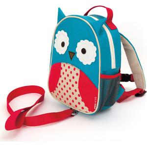 Skip-Hop Рюкзак детский Сова (SH 212204) skip hop детский бабочка sh 212121