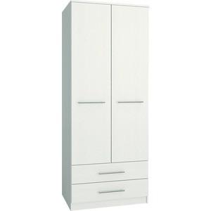 Шкаф Мастер Ланс-2 (белый)