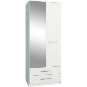 Шкаф Мастер Ланс-23 (белый)