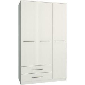 Шкаф Мастер Ланс-5 (белый)