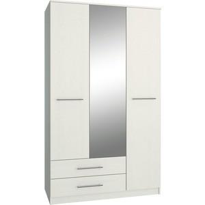 Шкаф Мастер Ланс-53 (белый)