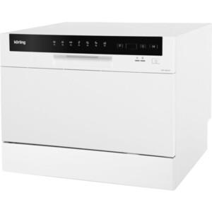 Посудомоечная машина Korting KDF 2050 W korting kch710k w