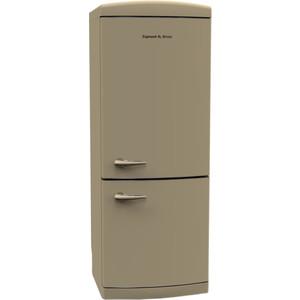 Холодильник Zigmund-Shtain FR 09.1887 X холодильник автомобильный cw unicool 28 объём 28 литров