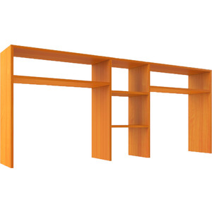 Надставка для стола Мастер Тандем-2 (бук)