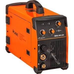 Инверторный сварочный полуавтомат Сварог REAL MIG 200 (N24002)