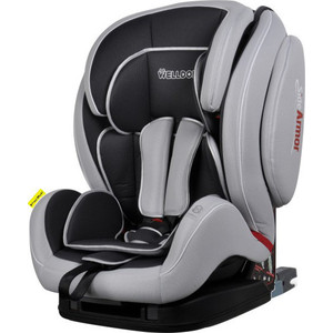 Автокресло Welldon Encore Fit SideArmor & CuddleMe ISO-FIX Barde автокресло welldon encore fit sidearmor cuddleme isofix