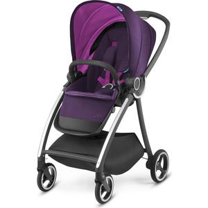 Коляска прогулочная GB Maris Posh pink прогулочная коляска carmella princess pink