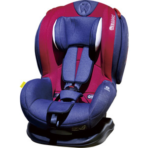 Автокресло Welldon NEW Royal Baby SideArmor & CuddleMe BS02N-BCE Jean автокресло welldon encore fit sidearmor cuddleme isofix