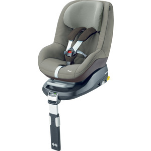 Автокресло Maxi-Cosi Pearl Earth Brown