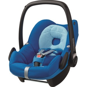 Автокресло Maxi-Cosi Pebble Water Blue