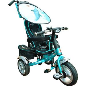 Трехколесный велосипед Lexus Trike Vip (MS-0561) аква трехколесный велосипед lexus trike next pro ms 0521 зеленый