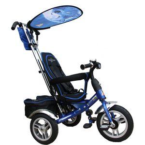 Трехколесный велосипед Lexus Trike Vip (MS-0561) синий