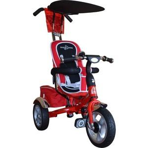 Трехколесный велосипед Lexus Trike Vip City (MS-0562) милан тент red fox red fox pu 3 х 3 м зеленый