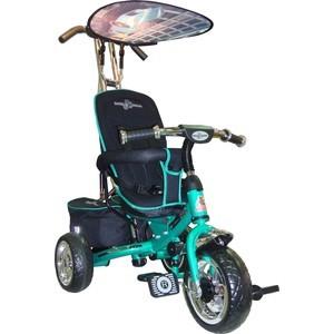 Трехколесный велосипед Lexus Trike Next Evo (MS-0565) аква трехколесный велосипед lexus trike next pro ms 0521 зеленый