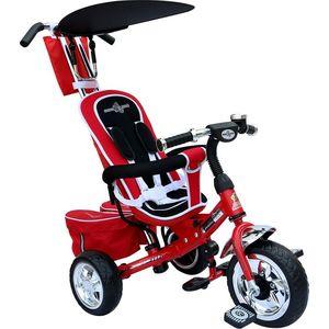 Трехколесный велосипед Lexus Trike Next City (MS-0566) милан кабель samsung m190s p3100 p3110 p5100 p5110 p6210 p6200