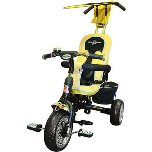 Трехколесный велосипед Lexus Trike Next City (MS-0566) берлин lexus trike vip city ms 0562 берлин