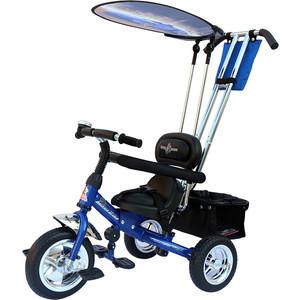 Трехколесный велосипед Lexus Trike Volt (MS-0575) синий