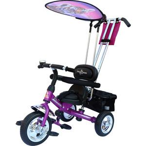 Трехколесный велосипед Lexus Trike Volt (MS-0575) фиолет