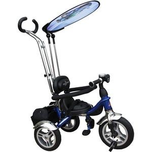 Трехколесный велосипед Lexus Trike Grand Air (MS-0585) синий