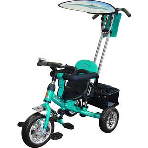 Трехколесный велосипед Lexus Trike Next Generation (MS-0571) аква