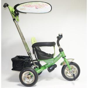 Трехколесный велосипед Lexus Trike Next Generation (MS-0571) зеленый трехколесный велосипед lexus trike next pro ms 0521 зеленый