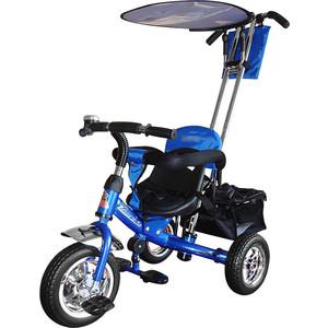 Трехколесный велосипед Lexus Trike Next Generation (MS-0571) синий