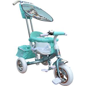 Трехколесный велосипед Lexus Trike Next Barbie (MS-0573) карибы