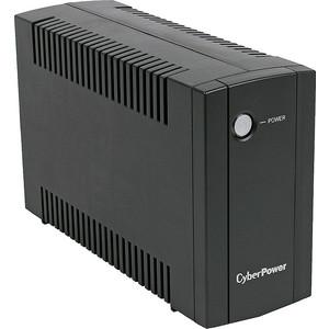 все цены на ИБП CyberPower UT650E (2 EURO) онлайн
