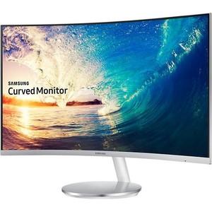 все цены на Монитор Samsung C27F591FDI онлайн