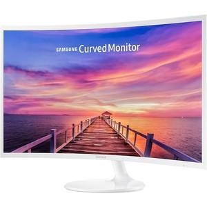 Монитор Samsung C32F391FWI (F391FWIXCI) samsung samsung rt22har4dsa
