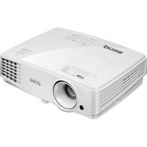 Проектор BenQ MS527 benq w2000 кинотеатральный проектор