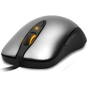 Игровая мышь SteelSeries Sensei Silver-Black(062150)