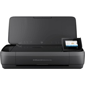 МФУ HP Officejet 252 (N4L16C) huf76107d 76107d to251 252