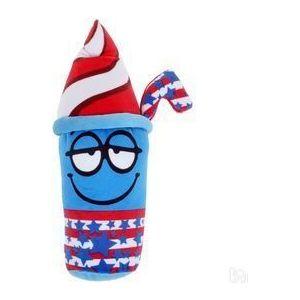 Мягкая игрушка Button Blue Вкусняшки - Коктейль-американер  - купить со скидкой